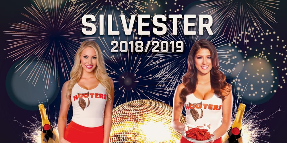 Tickets Silvesterparty 2018/2019, All inclusive in Hamburg